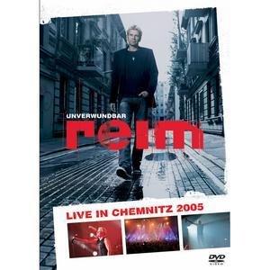 Unverwundbar - Live In Chemnitz 2005 (DVD)