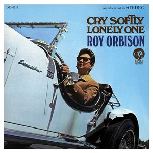 Cry Softly Lonely One (2015 Remastered)