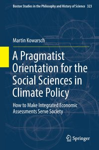 Science-Policy Model for Socio-Economic Assessments of Climate P