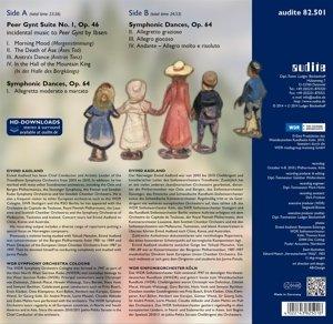 Die Sinfonischen Werke Vol.1