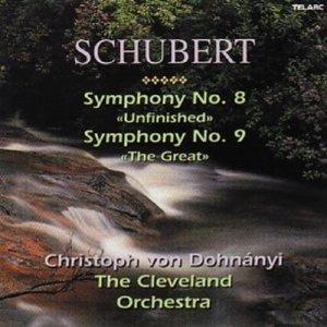 Sinfonie 8 & 9