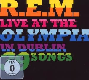 Live At The Olympia In Dublin