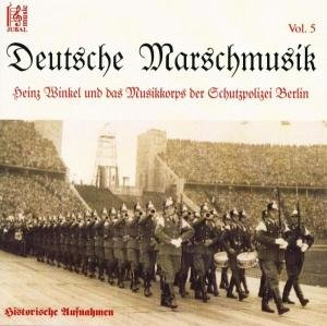 Deutsche Marschmusik Vol.5