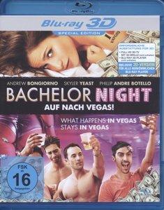 Bachelor Night:Auf nach Vegas! (3D)