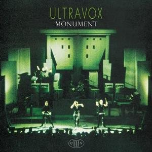 Monument-Live-Ost (Remaster)