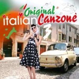 Original Italian Canzone Vol.3