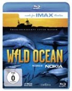 IMAX(R): Wild Ocean (Blu-ray)