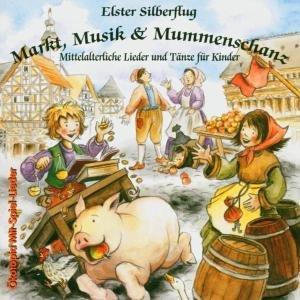 Markt,Musik Und Mummenschanz