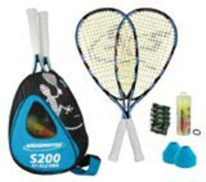 Speedminton® Set S200, Modell 2014