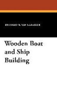 Wooden Boat and Ship Building