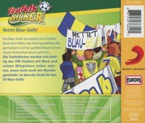 41/Rettet Blau-Gelb!