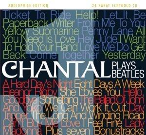 Chantal Plays Beatles No 1's