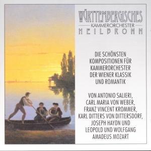 Wiener Klassik Und Romantik