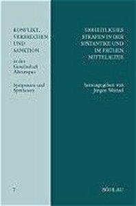 Hoheitliches Strafen in der Spätantike und im frühen Mittelalter