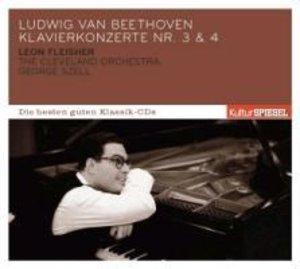 KulturSPIEGEL: Die besten guten-Piano Ctos.3+4