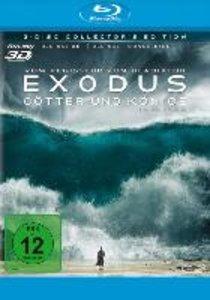 Exodus: Götter und Könige 3D