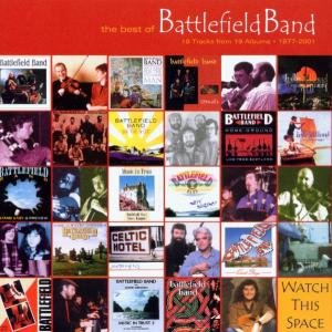 Best Of Temple Records/Battlefield