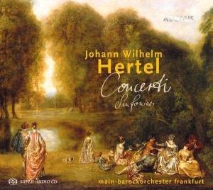 Concerti & Sinfonie