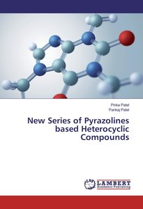 New Series of Pyrazolines based Heterocyclic Compounds