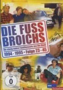 Die Fussbroichs - Die einzig wahre Familienserie - Staffel 2