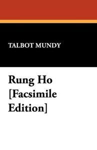 Rung Ho [Facsimile Edition]
