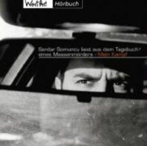 Serdar Somuncu liest aus dem Tagebuch eines Massenmörders - Mein