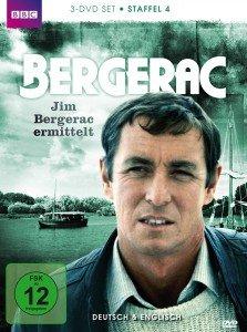 Bergerac-Die Komplette Vierte Staffel