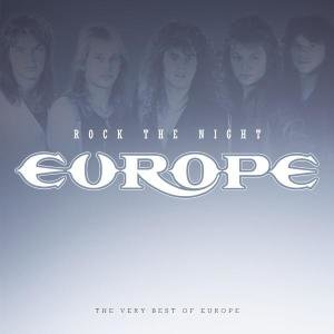 Rock The Night-The Very Best Of Europe