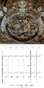 Mesure du temps (Calendrier mural 2015 300 × 300 mm Square)
