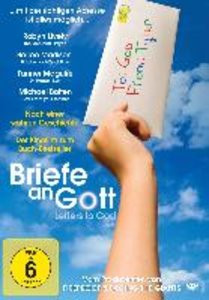Briefe an Gott - Letters to God