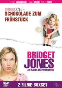 Bridget Jones - Schokolade zum Frühstück / Am Rande des Wahnsinn