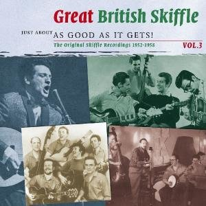 Great British Skiffle 3