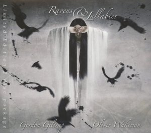 Ravens & Lullabies/Ltd.2CD Signed Digi