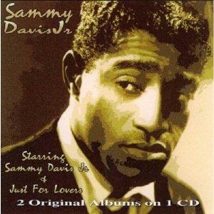 Starring Sammy Davis Jr.& Jus