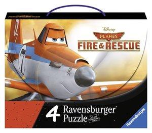 Planes 2. Puzzlekoffer