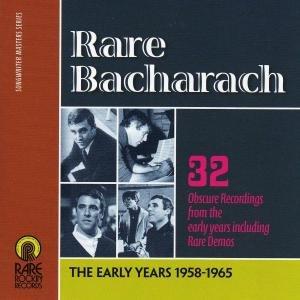 Rare Bacharach (1958-1965)
