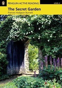 The Secret Garden. Audio CD-ROM Pack Level 2