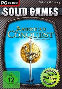 Solid Games - American Conquest
