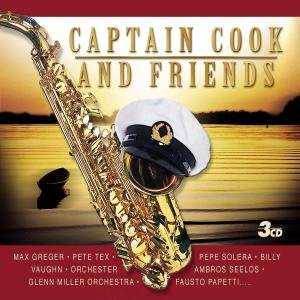 Captain Cook And Friends