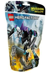 LEGO® Hero Factory 44016 - Jaw Beast vs. Stormer