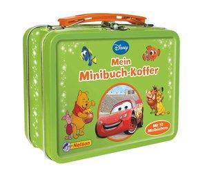 Disney: Mein Minibuch-Koffer