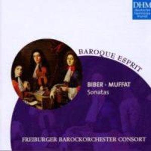 Sonaten-Sonatas