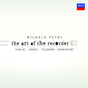 Petri, M: Art Of The Recorder