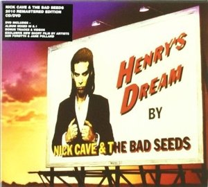 Henry's Dream (2010 Digital Remaster CD+DVD)