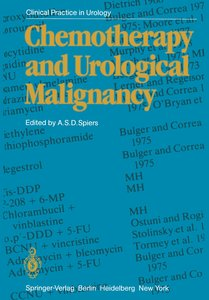 Chemotherapy and Urological Malignancy