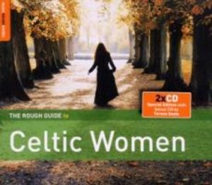 Rough Guide: Celtic Women (+