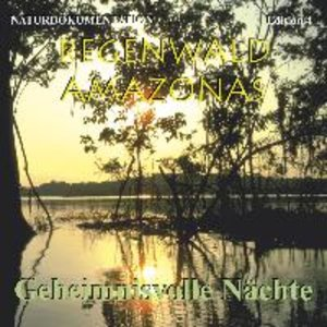 Regenwald Amazonas Teil 4