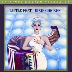Dixie Chicken (24kGold-CD) (MFSL)
