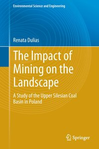 The Impact of Mining on the Landscape