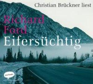 Ford, R: Eifersüchtig/2 CDs